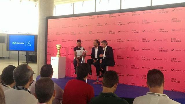 Movistar-Team–Nairo-Quintana