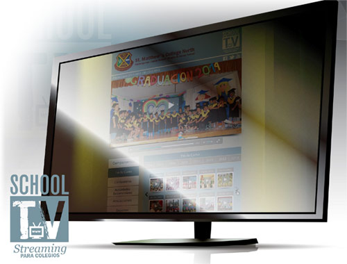 school-tv